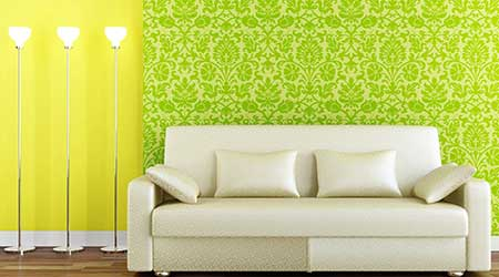 Перетяжка тканевых диванов