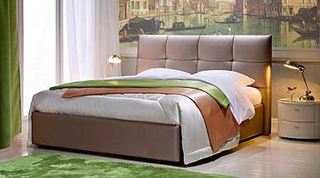 Перетяжка кроватей