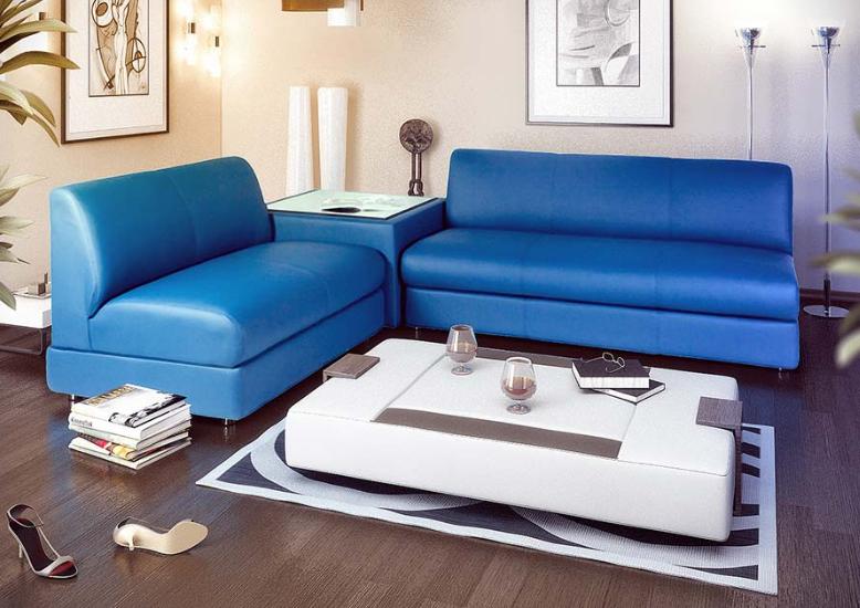 Выбор диванов и кресел для офиса
