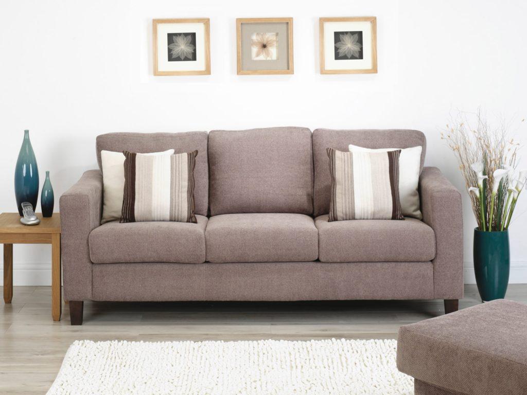 Популярные модели современных диванов