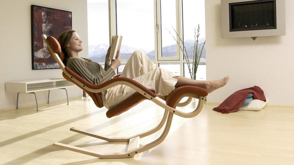 Картинка - кресло поэнг